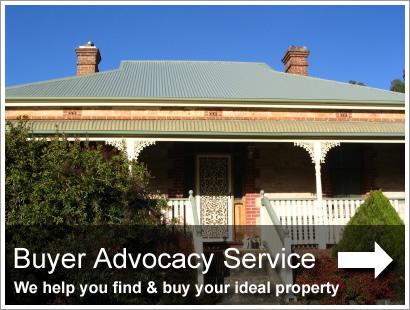 Property Buyer Advocacy Service Melbourne